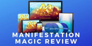manifestation magic customer reviews