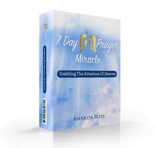 7 Day Prayer Miracle PDF