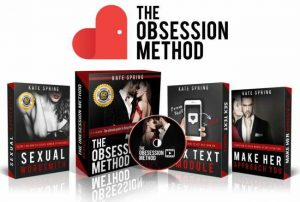 Woman The Obsession Method